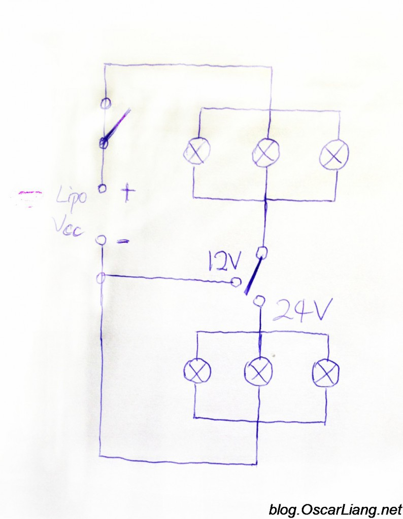 lipo-discharger-light-bulb-build-circuit-schematics