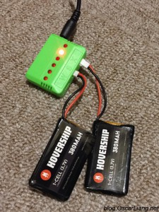 3DFly-micro-quad-kit-lipo-battery-charger