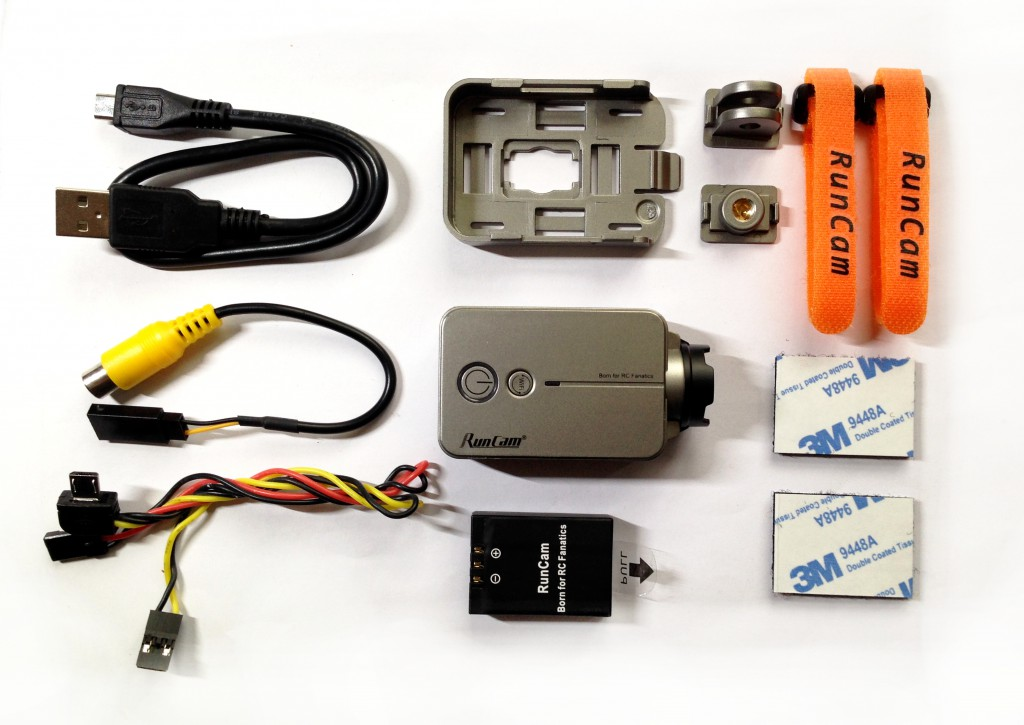 runcam2-camera-fpv-content-parts-includes