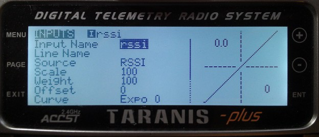 RSSI-taranis-ppm-channel-input-settings