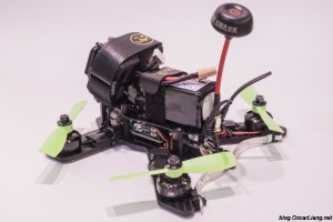 The-Midge-180-Mini-Quad-Frame-build-tail