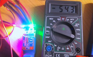 current-test-of-3-led-naze32-cleanflight-rgb-WS2811