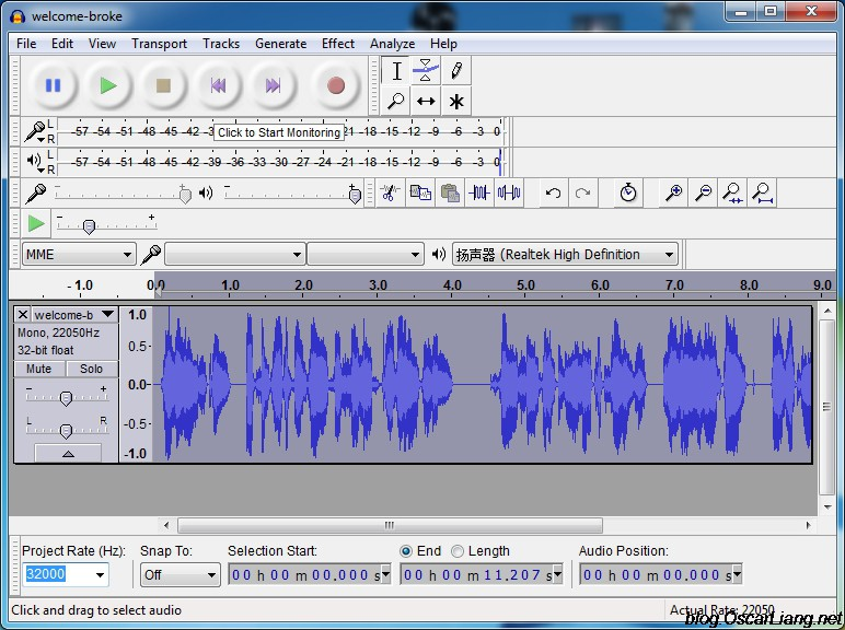 taranis-radio-transmitter-voice-sound-track-setup-audacity-convert-audio-mp3-wav