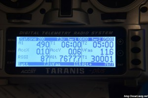 taranis-tx-check-if-smart-port-telemetry-working-AccX-AccY-changing-number