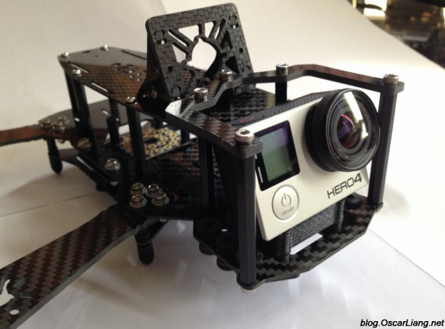 Speed-Addict-FPV-Racing-Frame-Fearless-mini-quad-camera-protection-cage-gopro-crash