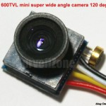 Surveilzone-600TVL-120degree-Wide-Angle-Super-Mini-FPV-Camera-with-MIC