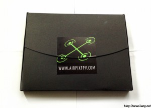 airpixfpv-frame-package
