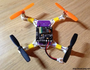 fpv-micro-quad-build-put-on-motors-props