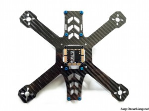 speed-addict-210-mini-quad-frame-pdb-bottom