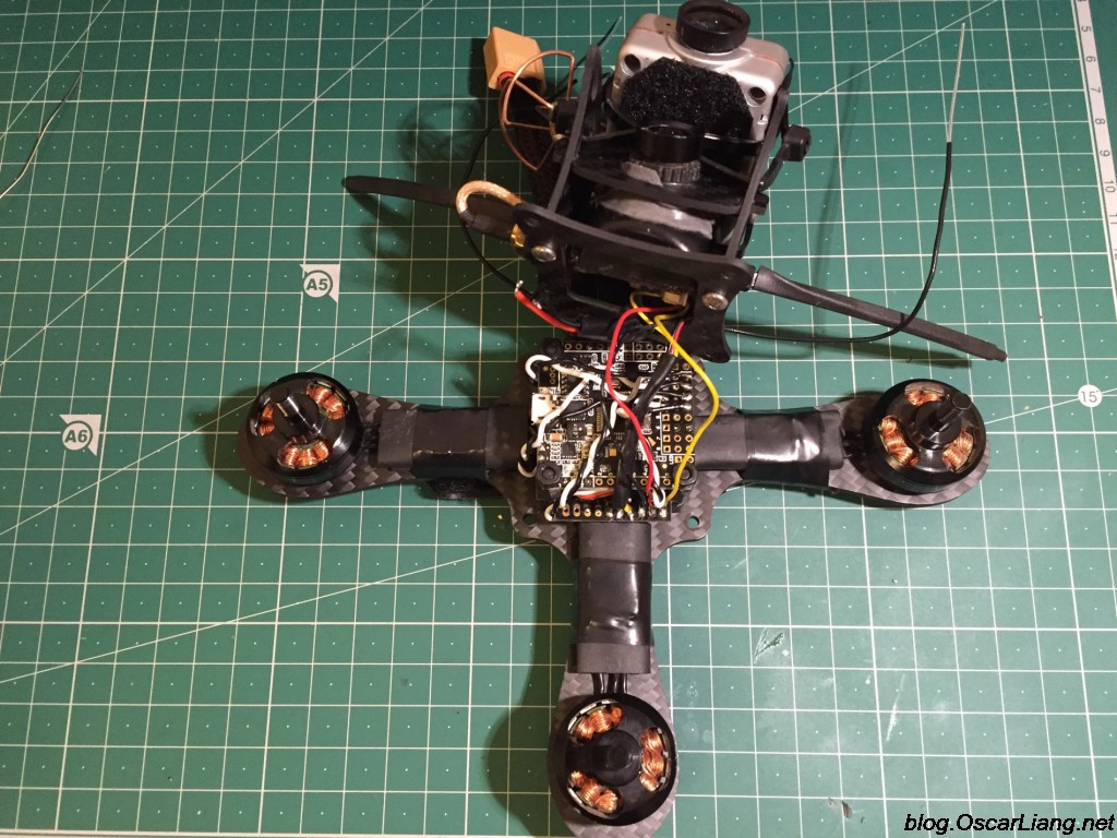Mitsuko-150-Mini-Quad-fpv-camera-vtx-connect-pdb