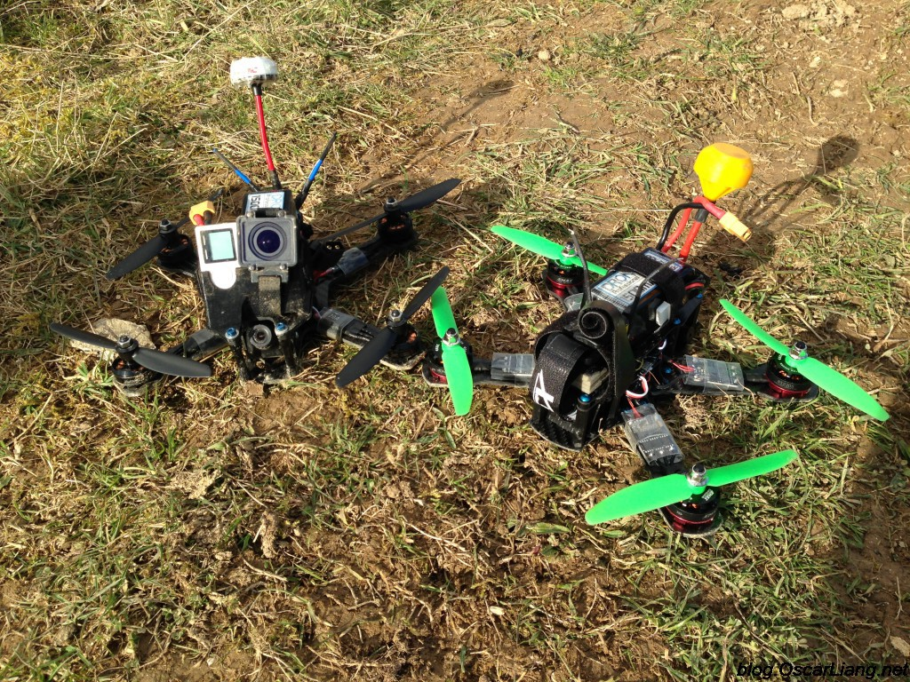 DemonRC-NOX5-compare-to-speed-addict-210-mini-quad