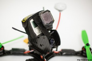 InfiniteFPV-theX-5-6-mini-quad-frame-build-gopro
