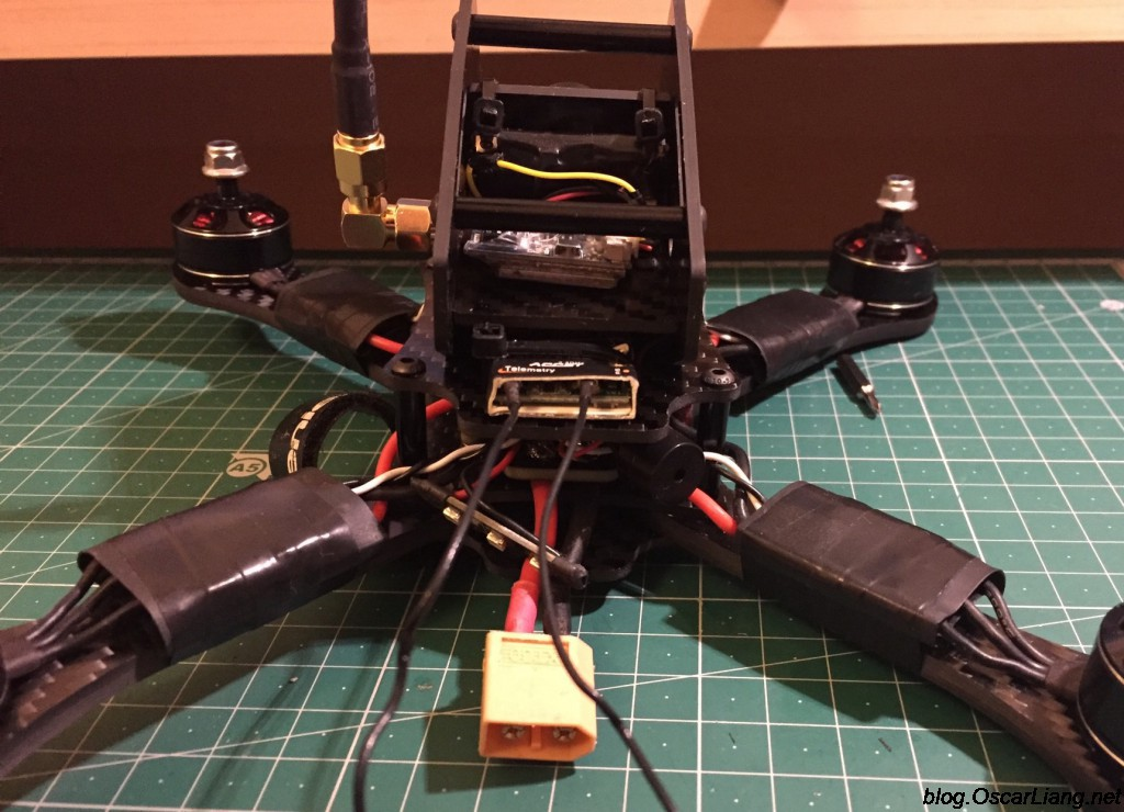 InfiniteFPV-theX-5-6-mini-quad-frame-rx-mounting-top-plate