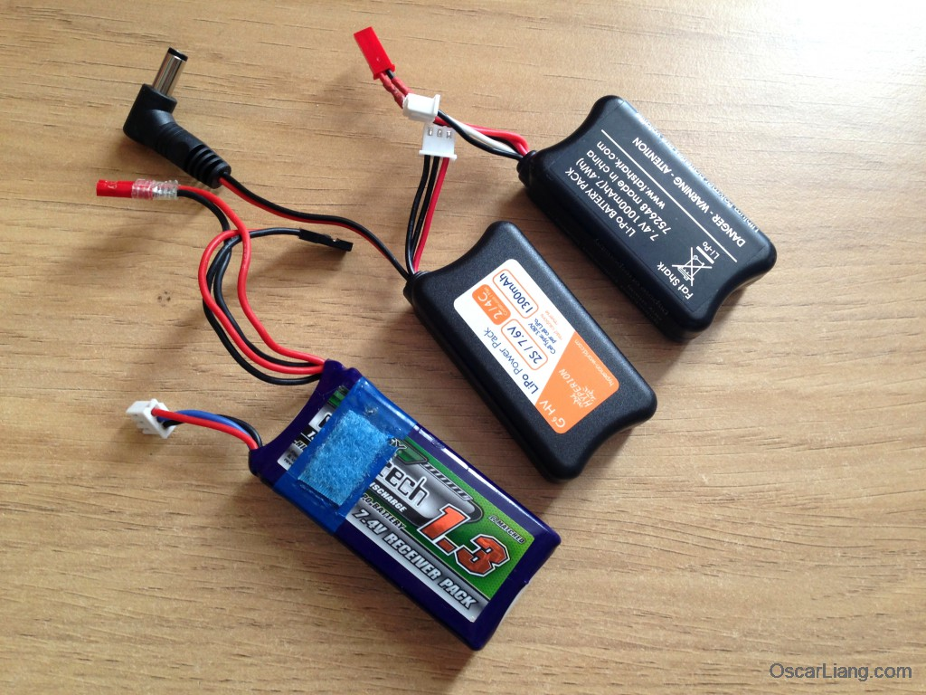 Hyperion-1300mah-2S-HVLi-battery-goggles-compare-to-original-lipo-1300mah-turnigy