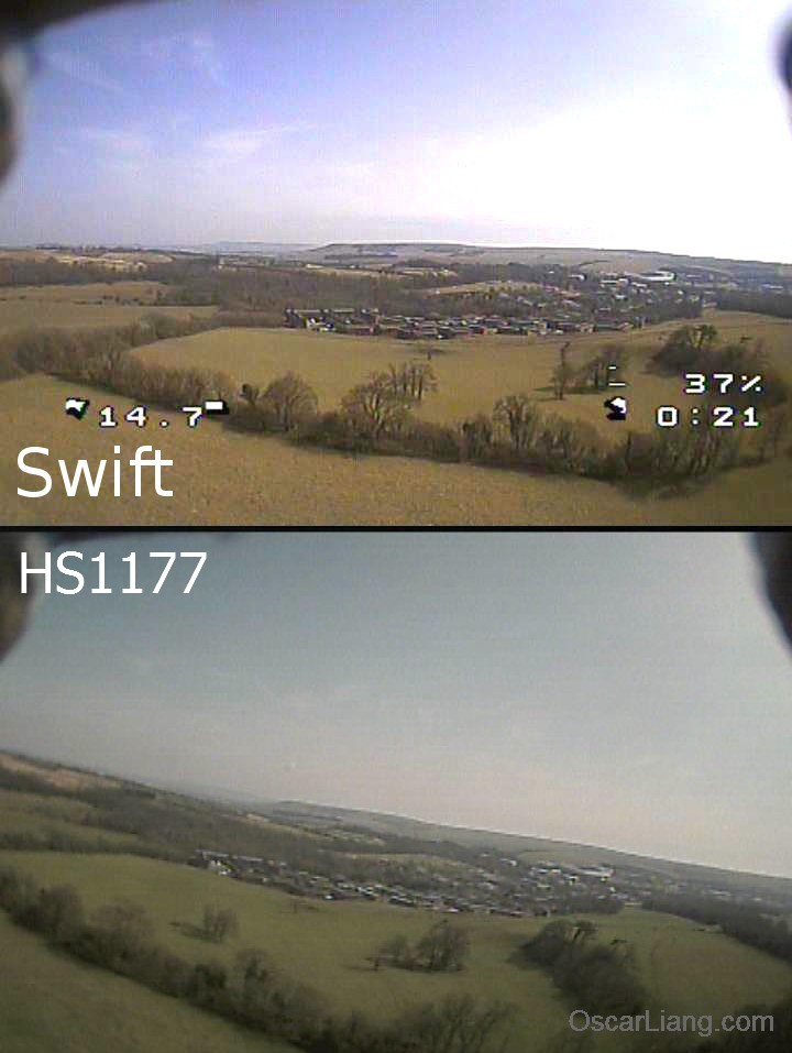 runcam-swift-vs-hs1177-picture-comparison-sharpness-detail-colour