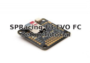 spracing-f3-EVO-FC-setup-tutorial-guide