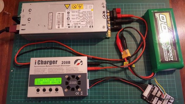 HP-D800-psu-server-power-supply-for-lipo-charger-battery