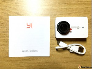 Xiaomi-yi-4k-camera-compare-old-gopro-unbox-parts