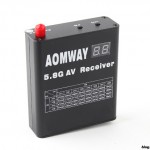 Aomway-DVR-5-8GHz-32ch-Video-Receiver-with-Built-in-Video-Recorder