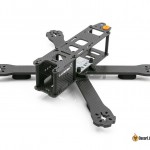 QAV-R-mini-quad-frame
