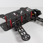 frame-MXP230-carbon-fiber-mini-quad