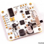 osdoge_pdb_power_distribution_board