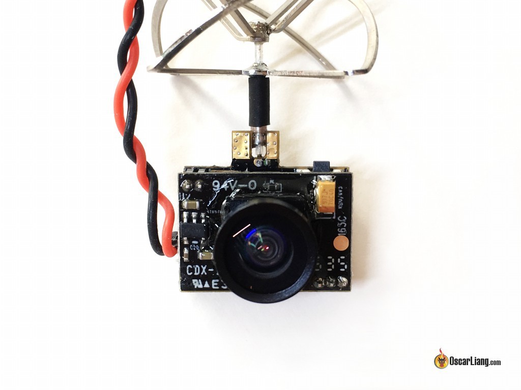 Eachine-TX01-25mW-VTX-Camera-front-close-up