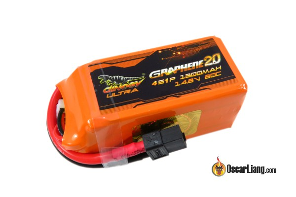 lipo-battery-4s-dinogy-ultra-graphene