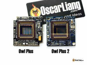 runcam-owl-plus-2-fpv-camera-night-flying-sensor-pcb-comparison