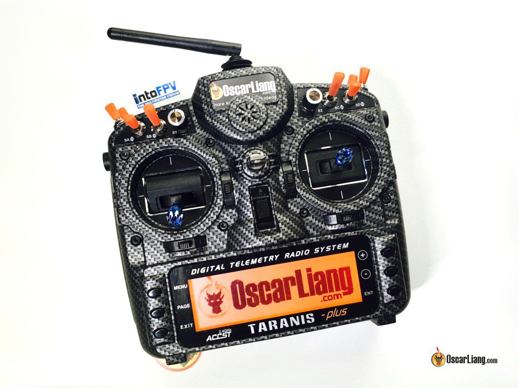 taranis-tx-upgrade-shell-carbon-fibre-housing-case-new-stick-heads