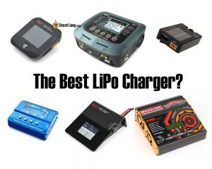 best-lipo-charger