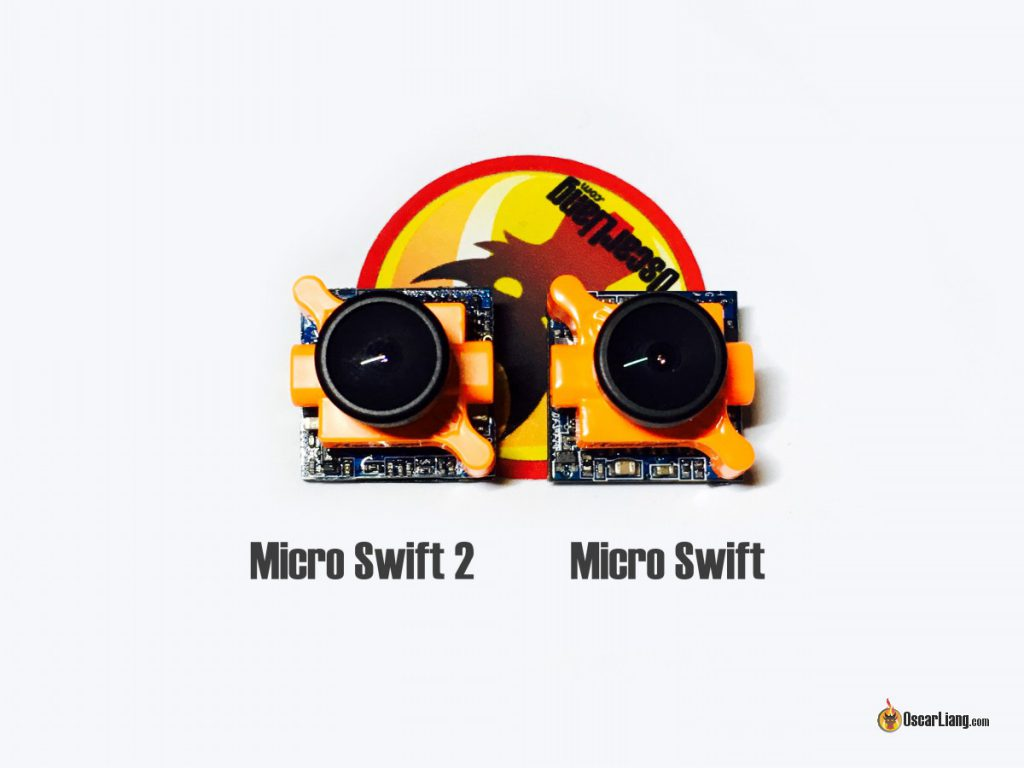 runcam-micro-swift-2-fpv-camera-vs-1-old-new-version-front