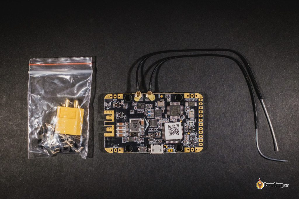 frsky-flight-controller-fc-xsrf4po-package