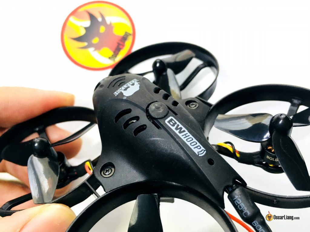 boldclash-bwhoop-b06-brushless-micro-drone-canopy-vtx-button