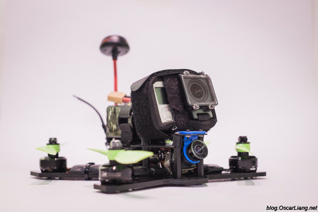 the-midge-180-mini-quad-frame-build-finish
