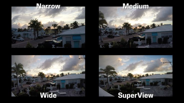 hd-action-camera-fov-narrow-medium-wide-superview
