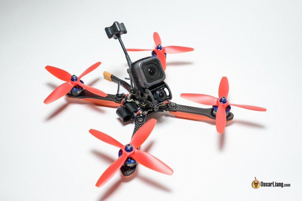 helix-zx6-mini-quad-frame-build-3