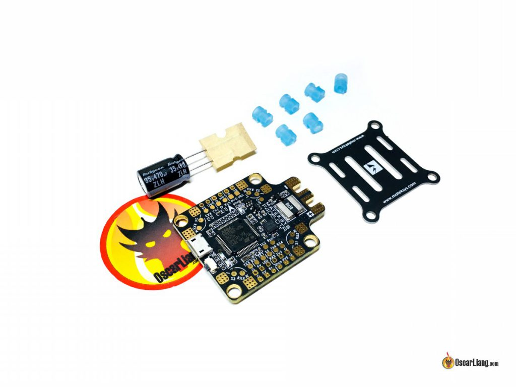 matek-f4-ctr-fc-flight-controller-parts-package-items