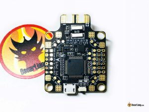 matek-f4-ctr-fc-flight-controller-top