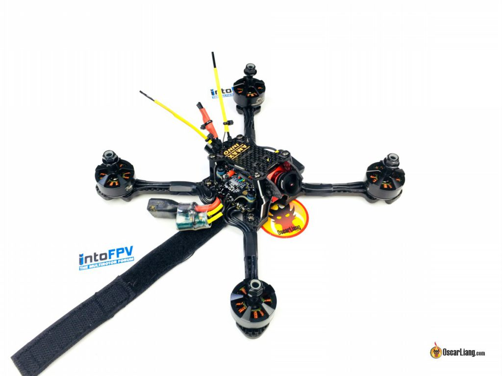 amaxinno-5-inch-racing-drone-frame-190mm-build