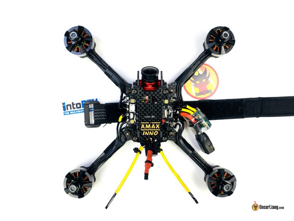 amaxinno-5-inch-racing-drone-frame-190mm-build-top