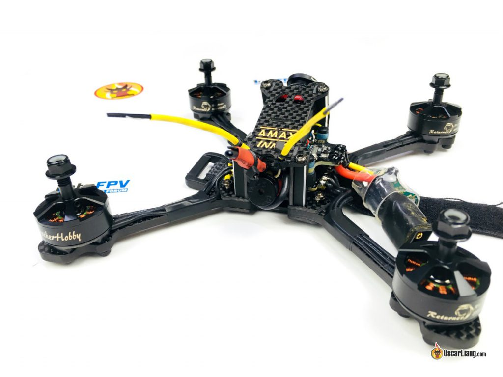 amaxinno-5-inch-racing-drone-frame-190mm-buzzer