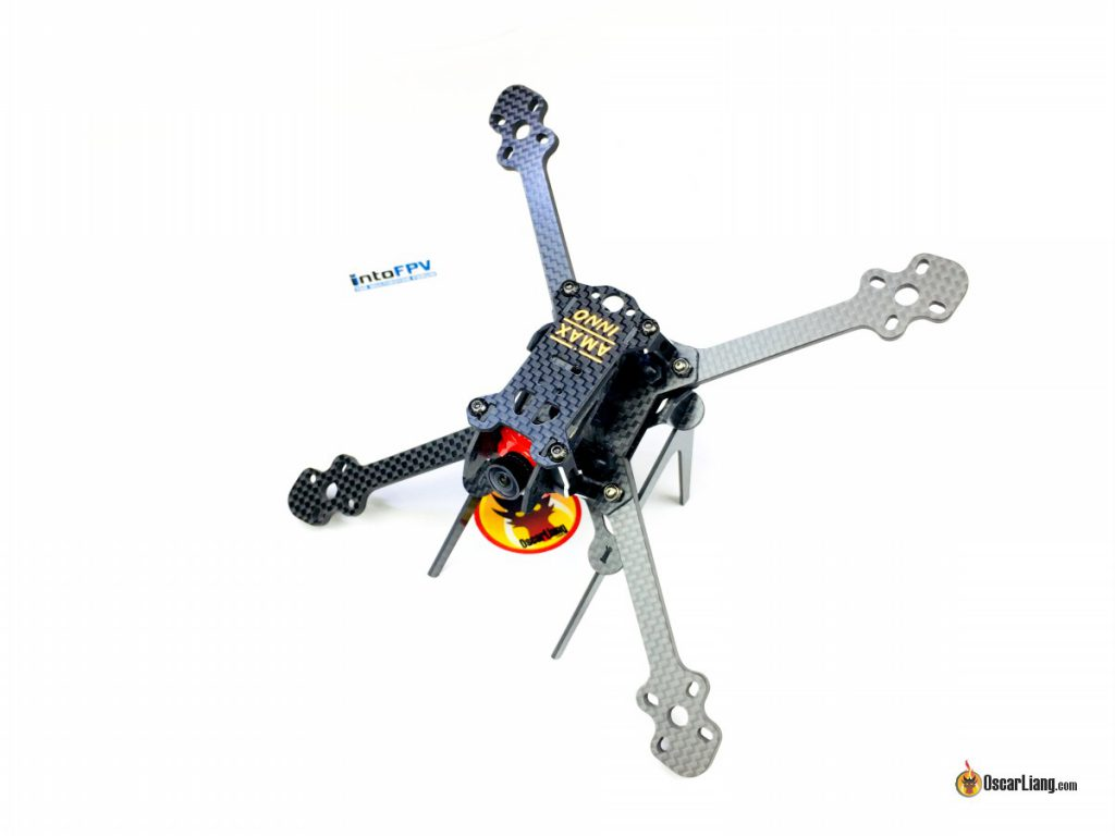 amaxinno-5-inch-racing-drone-frame-190mm-feature