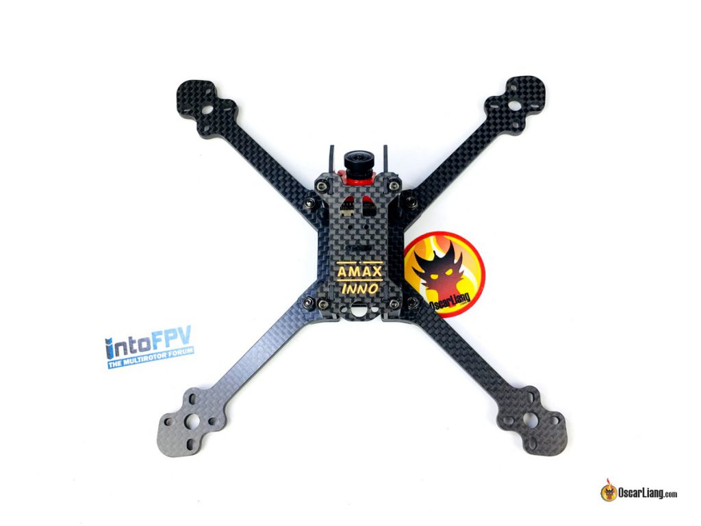 amaxinno-5-inch-racing-drone-frame-190mm-top