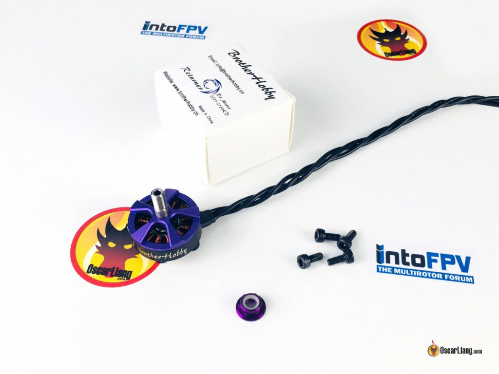 brotherhobby-returner-r4-2205-2700kv-motor-package-parts