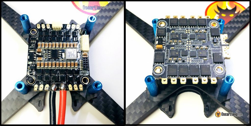 demonrc-fury-5x-lite-mini-quad-racing-drone-frame-build-4in1-esc-does-not-fit