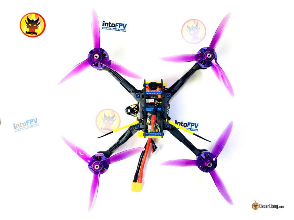 demonrc-fury-5x-lite-mini-quad-racing-drone-frame-build-top