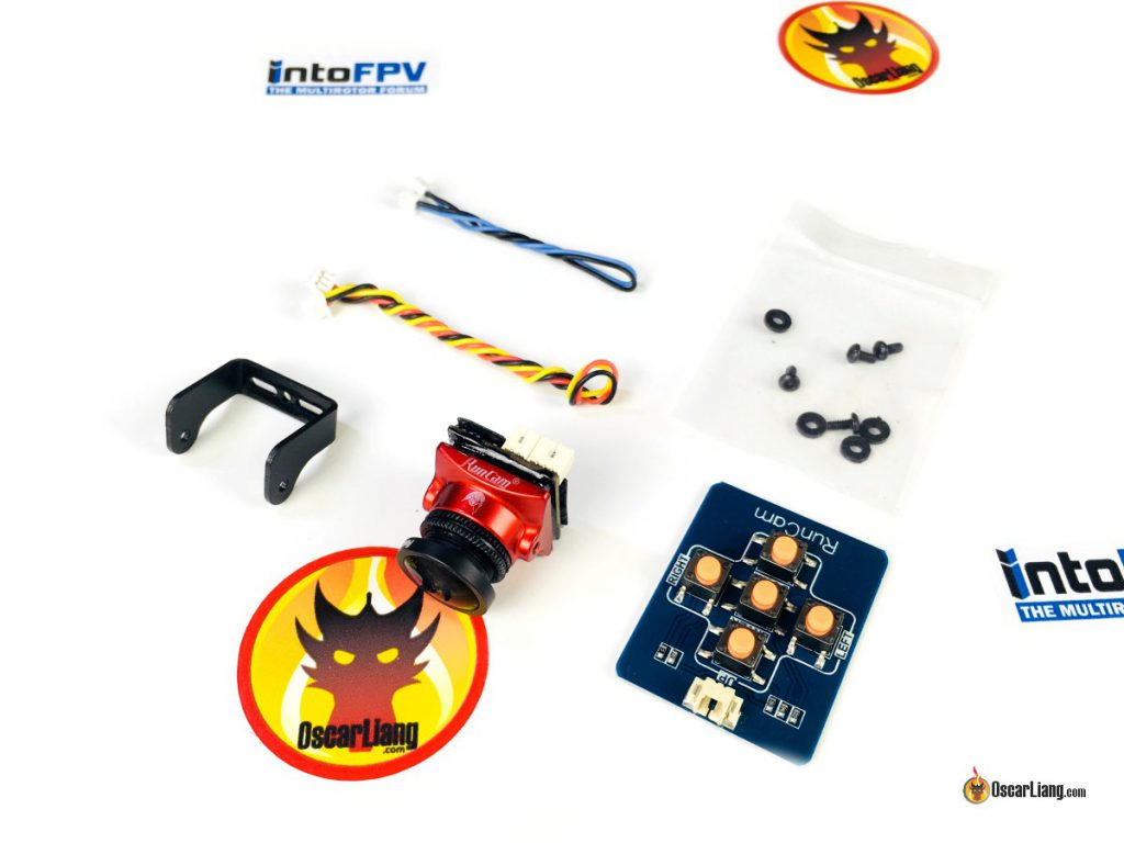 runcam-micro-eagle-fpv-camera-parts-package
