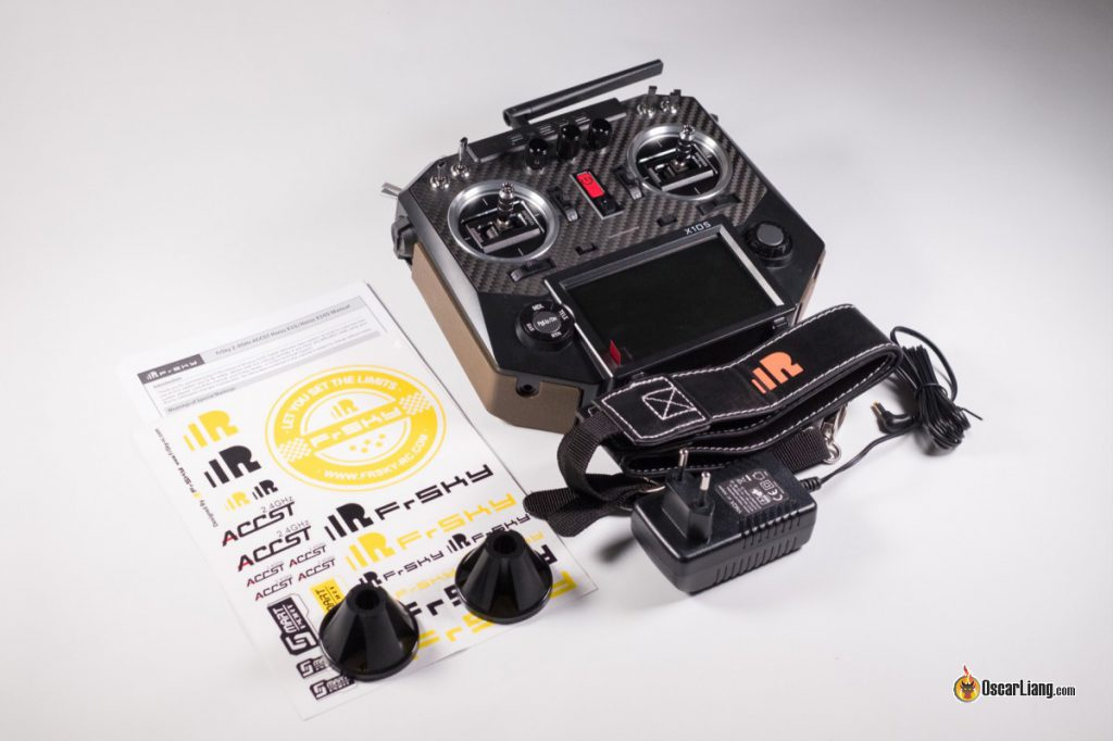 frsky-horus-x10s-radio-transmitter-tx-package-parts
