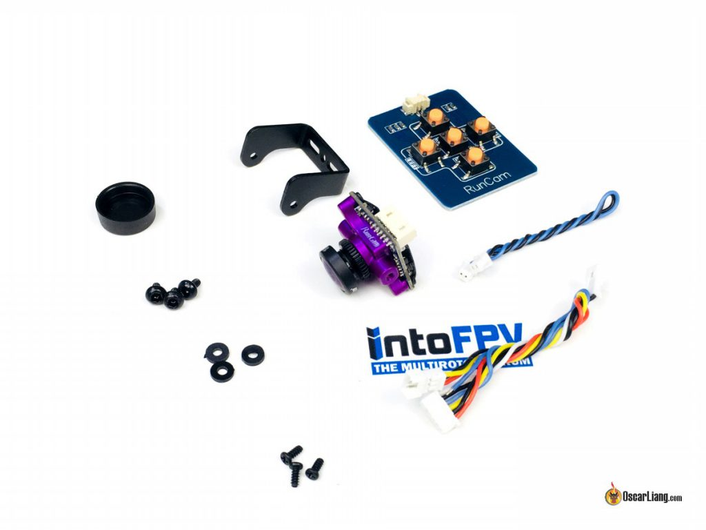 runcam-micro-sparrow-2-fpv-camera-parts-components-package